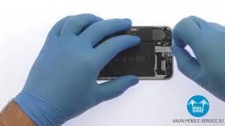 Заміна акумулятора iPhone 7 PLUS. Інструкція по заміні батареї iPhone 7 PLUS.