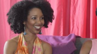 Gambar cover Karen Says Talk Show Ep 7- Beauty Bubble: Cultural Appropriation