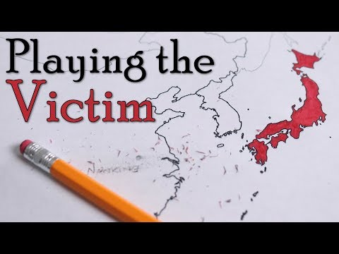 Playing the Victim | Historical Revisionism and Japan