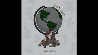 the world famous tony williams another you feat kanye west
