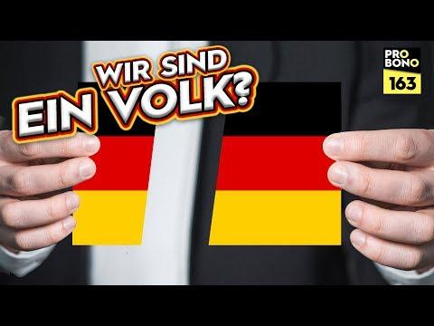 Wir sind das Volk! – Nein, wir! (probono Magazin zur Deutschen Einheit)