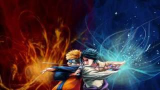 Naruto Shippuuden OST 2 - Track 8: Crimson Flames