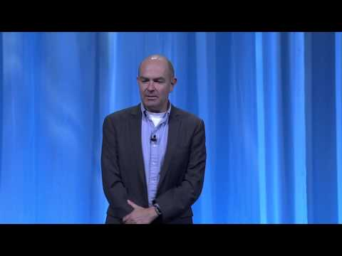 Insight 2015 Berlin – General Session Day 3