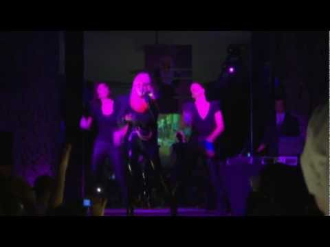 Lady Gaga - Just Dance (Time Supper Club)