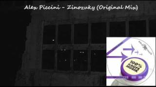 Alex Piccini - Zinozuky (Original Mix)