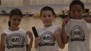 Megacity basketball youth academy: born from the boroughs