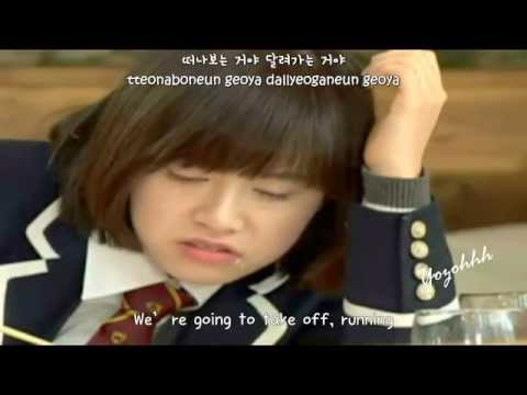T-Max - Paradise MV (Boys Over Flowers OST)[ENGSUB + Romanization + Hangul]