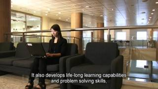 Introduction to Problem-Based Learning at the HKU Faculty of Dentistry