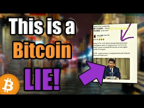 Bitcoin Price Dropping! Here Is Why | YOU ARE BEING LIED TO On Twitter! 🔴 WATCH ENTIRE VIDEO 🔴