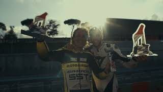 Moto Guzzi Fast Endurance 2021 | Stage 2 - Vallelunga