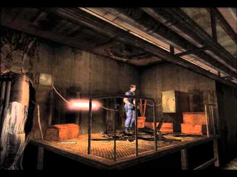 Bio Hazard / Resident Evil Outbreak File 2 Scenario 5 - End Of The Road Normal