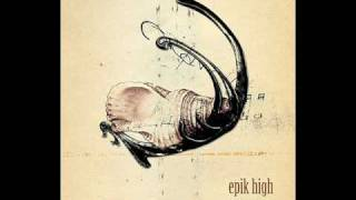 Epik High - Over (INSTRUMENTAL)