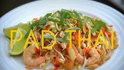 Toiveruoka: Pad Thai