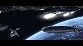 Космический бой