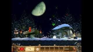 Brave Dwarves 2 Gold - Gameplay