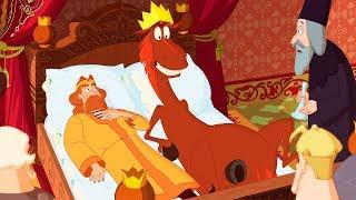 Три богатиря і спадкоємиця престолу — Тизер-трейлер (2018)