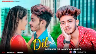 Download Dil Deewana Na Jaane Kab - Rawmats     Ashish & Shaina     Latest Cute Love Story ☆☆☆