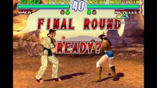 Tekken 2 |PC Gameplay| |Download|