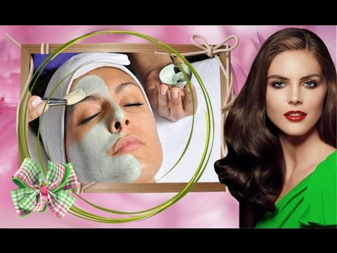 Маска для волос Floresan Горячий компресс «Репейник