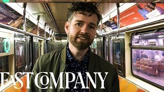 Peek Inside New York's Secret Subway Station | Fast Company