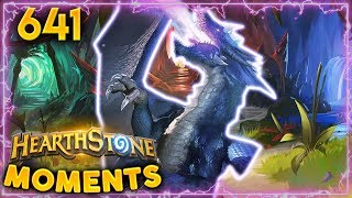 Wild Turn 7 OTK!! | Hearthstone Daily Moments Ep. 641