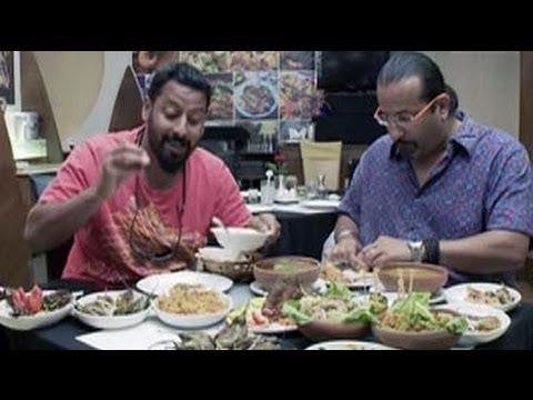 It's snack time for Rocky, Mayur in Vadodara