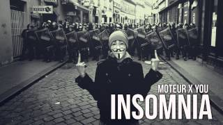 Moteur - Insomnia feat. You ( Audio )