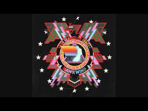 Hawkwind - Children Of The Sun