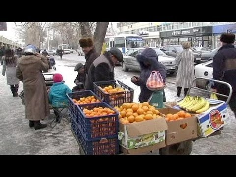 Kazakhstan surprises with big devaluation of its currency - economy