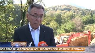 VTV Dnevnik 18. listopada 2016.