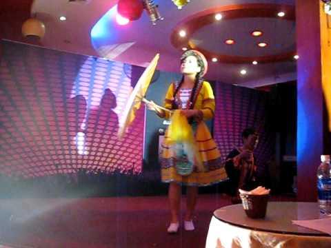 Miss Sannhac 2010 6 Mua Gap nhau giua rung mo   Bemuathu