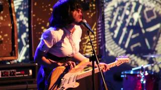 Screaming Females @ The Music Hall Of Williamsburg Brooklyn NY May 28, 2014