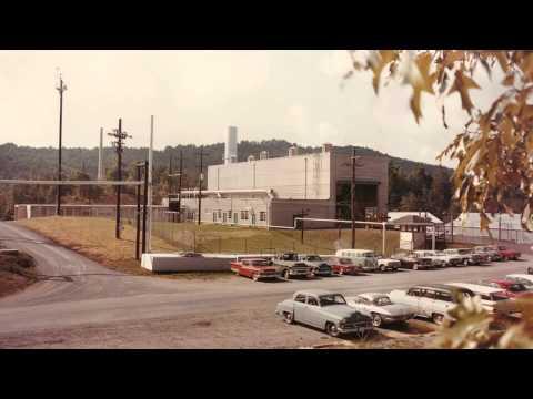 "MSRE: Alvin Weinberg's Molten Salt Reactor Experiment - ""Th"" Thorium Documentary"