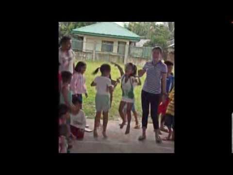 Reachout Community Feeding Program 2014