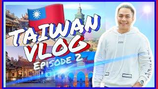 Explore Taiwan 2018 part 2