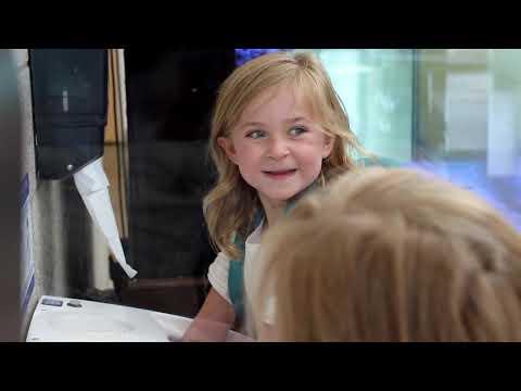 CleanTech® Automated Handwashing Customer Success Story - Dancing Moose Montessori School