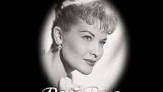 Patti Page - Moon River thumbnail