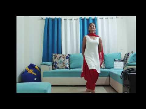 4G ka Jamana Dance Cover   Heena Khan MP4 720p   Copy