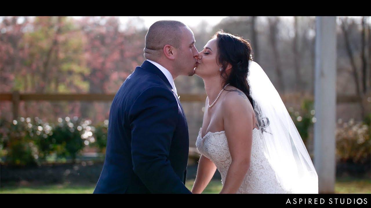 Elena & Danny | Cinematic Wedding Music Video (GH5 & Zhiyun Crane)