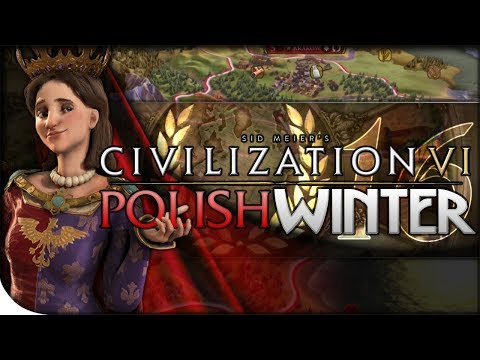Nuking the Aztecs & Final Thoughts | Polish Winter Finale | Civilization VI | Earth Prince