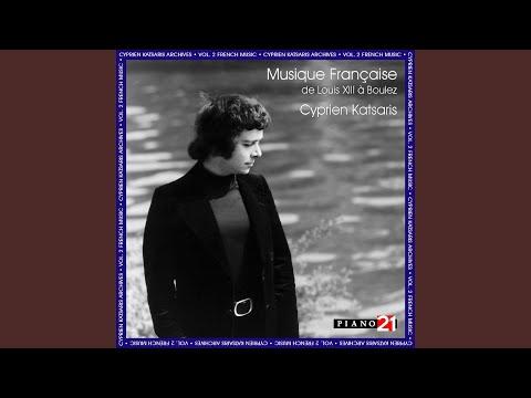 3 Mélodies, Op. 7: No. 1, Après un rêve (Arr. for Piano by Arturo Luzzati, World Premiere...