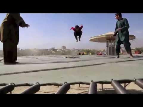 Lake Qargha (Afghanistan 2014)