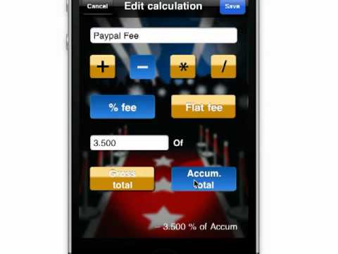 How to use free iphone apps job tracker software