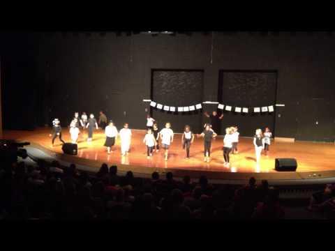 Pleasant View Magnet School, Spring Dance Concert