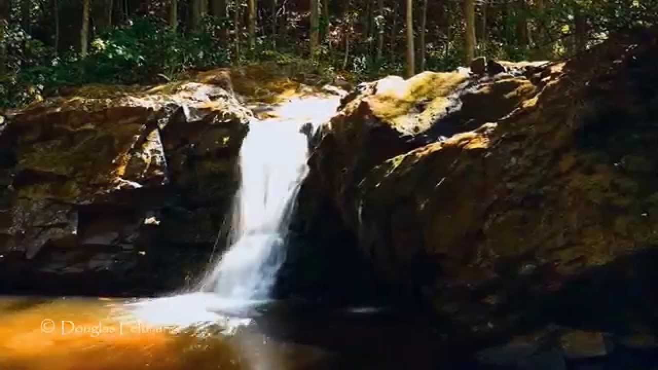Why Is Root Beer Called Root Beer >> Root Beer Falls Gogebic County, Michigan-time lapse - YouTube