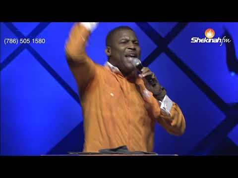 Nuit De Shekinah Louange | Yon Sèl Bagay Mwen Konnen| Tabernacle De Gloire