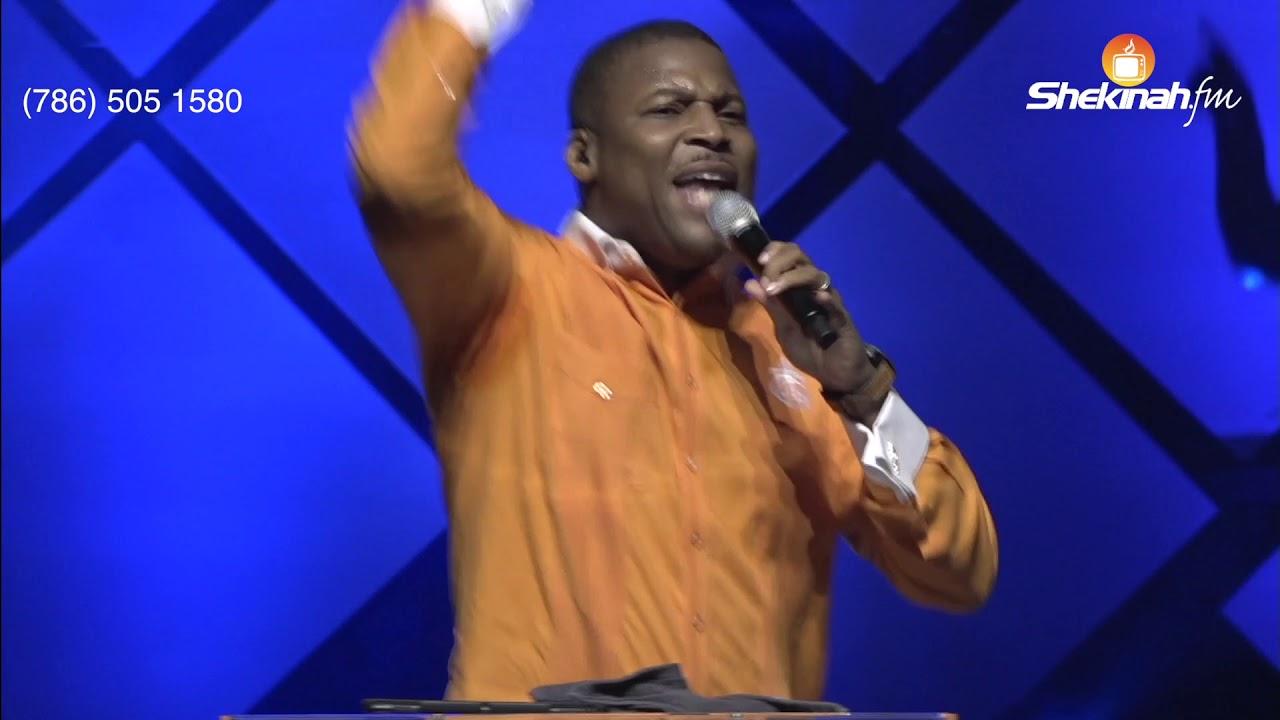 Download Nuit de Shekinah Louange | Yon sèl bagay Mwen Konnen| Tabernacle de Gloire