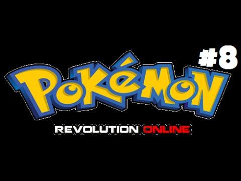 Pokemon Revolution Online: Episode 8: Back In The Cave!