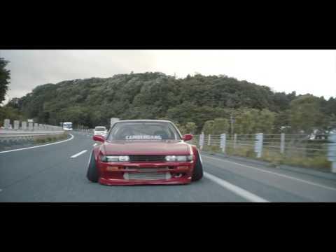 CAMBERGANG | S13 Silvia | Drift | JDM |Section5 Japan | Work Wheels | USDM | STANCE | PANS EYE