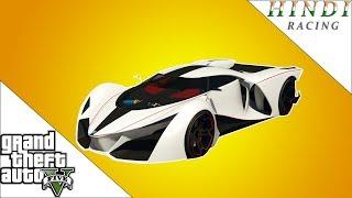 Gta 5 Racing Jaguar Hindi #45 - Mumbai Gamer Raunax - TheWikiHow